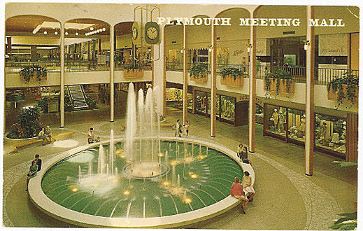 Plymouth Meeting Mall, PA